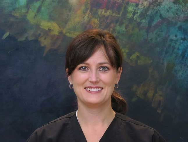 Dr. Rebecca Hohl Dental Office Design