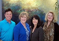 Moore and Pascarella Dental Group Team
