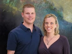 Drs. Meghan and Mike Schultz