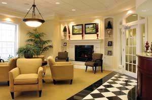 Dr. Dehome Dental Office Design