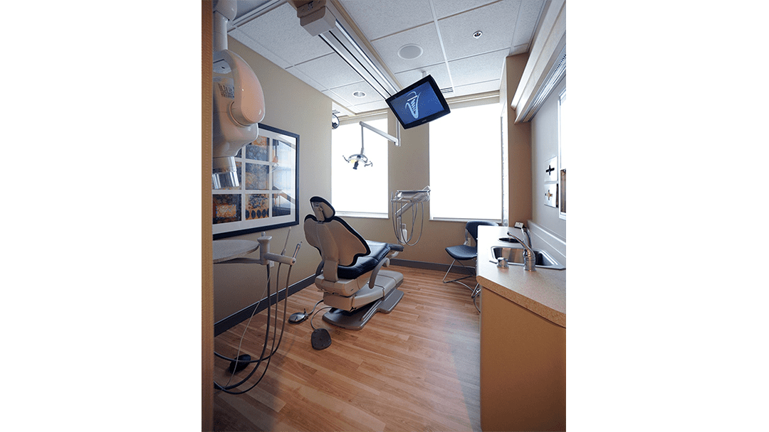 Dr. Dubravec Periodontic, Dental Office Design, Hygiene