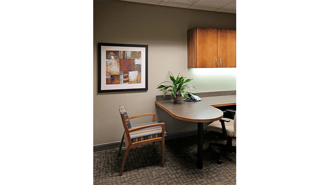Dr. Hohlen Dental Office Design Finance