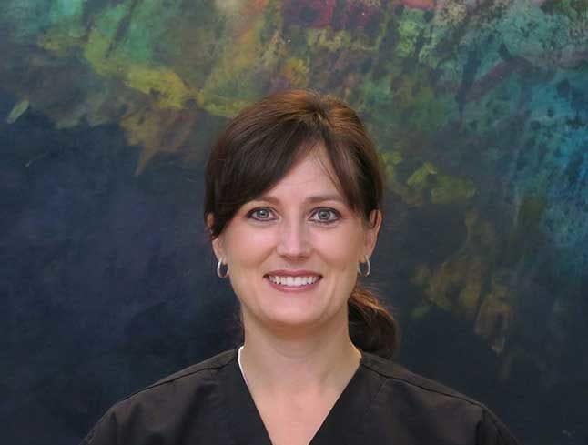 Dr. Rebecca Hohl
