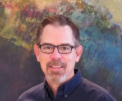 Dr. James Jenista
