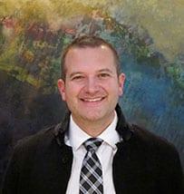 Dr. Matt Pershing