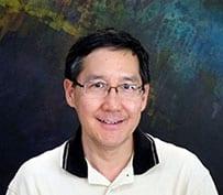 Dr. David Okano