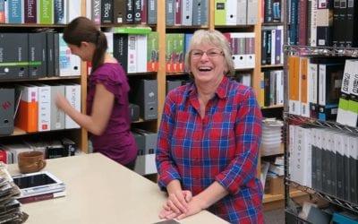 Dr. Annette Cserna