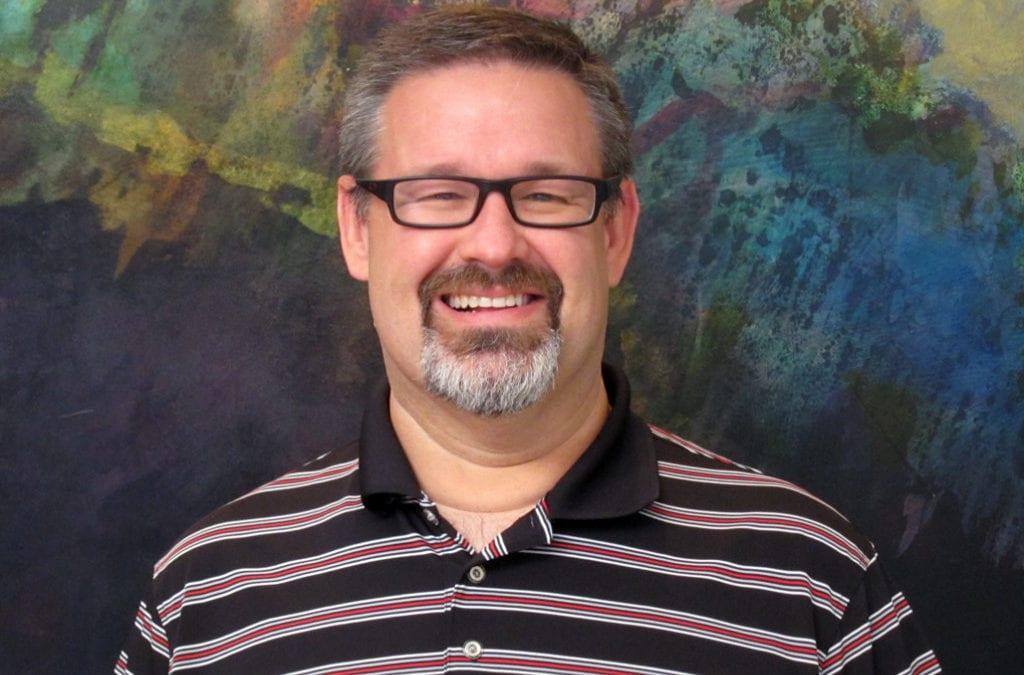 Dr. Doug Rediger
