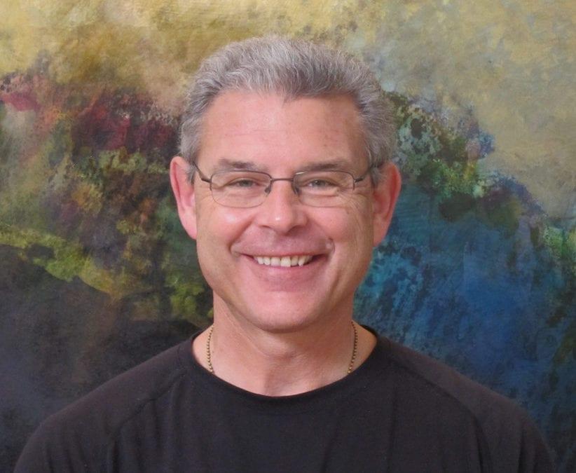 Dr. Greg Gilbaugh