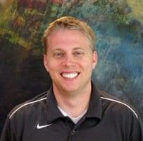 Dr. Brian Black