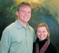 Dr. Darryl and Jennifer Phillips Dental Office Design