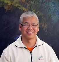 Dr. Jeremy Tu