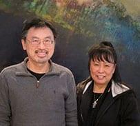Dr. Lawrence Leong