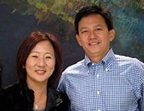 Dr. Frank Hsu