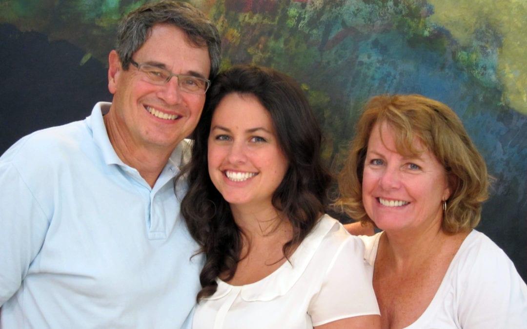 Dr. David and Kathy Olson