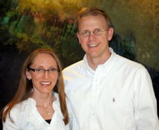 Drs. Heather & Bob Heil