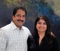 Drs. Shankar-PreetiIyer Dental Office Design