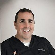 Dr. Chuck Scanlon