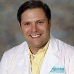 Dr. Andre Bruni